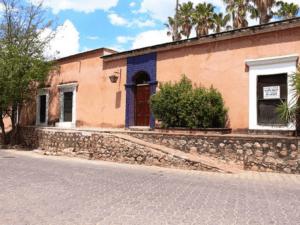 Casa Galeana 27
