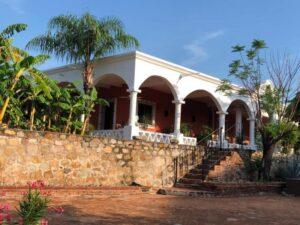 Casa Chihuahua 2D