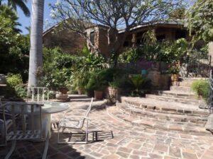 Historic Hacienda of Dr. Alfonso Ortiz Tirado