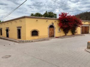 Casa Tacubaya 35